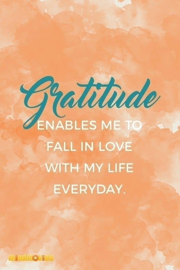 "Gratitude Sunday~ 02/16/2020 Gratitude check today! ""Be such a grateful loving presence within"