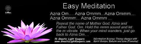 Use this to calm balance and get closer to God. Try to repeat the phrase at least 12 times. 17155662