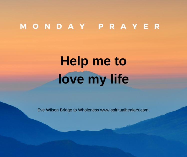 http://www.spiritualhealers.com 5-8-20 Monday Prayer