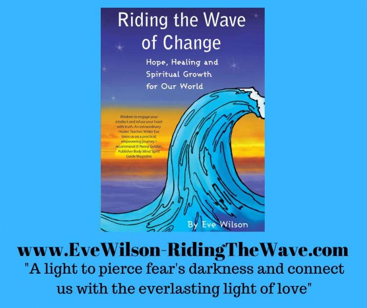 http://www.EveWilson-RidingTheWave.com 4-24-20 EveWilson-RidingTheWave.com