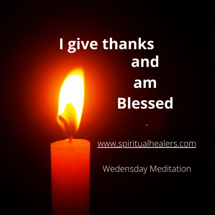 http://www.spiritualhealers.com Wed. Meditation 7-31-20 (1)