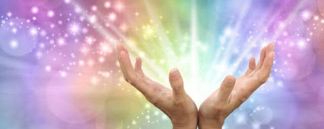 Energy Healing Across Ancestry
