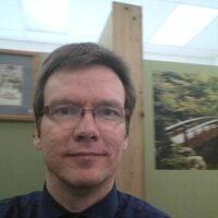 Profile picture of Rodney Ashfield