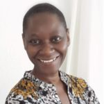 Profile picture of Jacqueline Vanderpuye