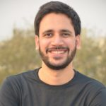 Profile picture of Yatin Khulbe